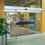 Automatic Sliding Door in Pakistan by www.technoone.pk